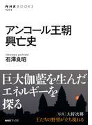 アンコール王朝興亡史 (NHKブックス)