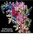 AVALANCHE 【初回生産限定盤】【CDマキシ】
