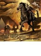 Desordem Dos Templarios【CD】