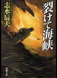 裂けて海峡(新潮文庫)
