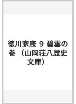 徳川家康 9 碧雲の巻(山岡荘八歴史文庫)