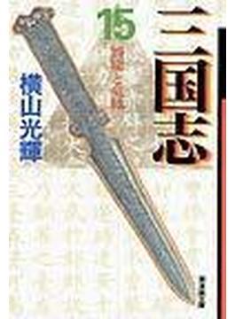 三国志 15 周瑜と竜鳳(潮漫画文庫)