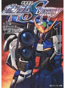 機動戦士ガンダムSEED DESTINY ASTRAY 1(角川スニーカー文庫)