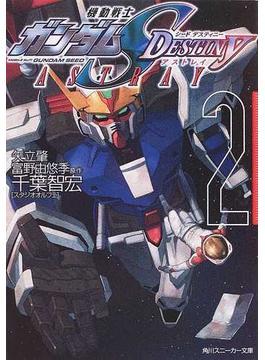 機動戦士ガンダムSEED DESTINY ASTRAY 2(角川スニーカー文庫)