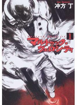 マルドゥック・ヴェロシティ 1(ハヤカワ文庫 JA)