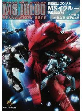 機動戦士ガンダムMSイグルー 黙示録0079(角川スニーカー文庫)