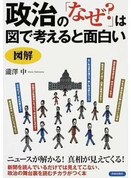 政治の「なぜ?」は図で考えると面白い 図解