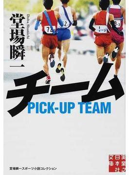 チーム 1(実業之日本社文庫)