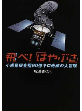 飛べ!「はやぶさ」 小惑星探査機60億キロ奇跡の大冒険(科学ノンフィクション)