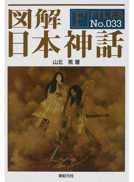 図解日本神話