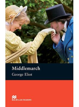 Middlemarch(マクミランリーダーズ)