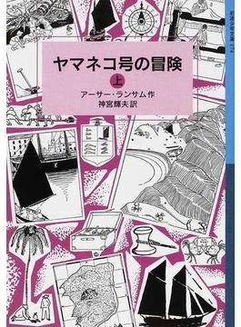 ヤマネコ号の冒険 上(岩波少年文庫)