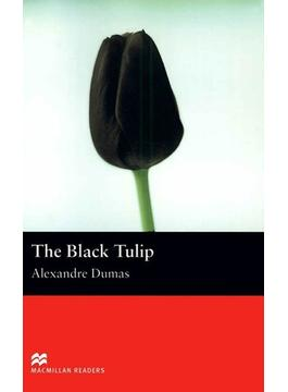 [Level 2: Beginner] The Black Tulip