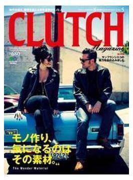 CLUTCH Magazine Vol.5