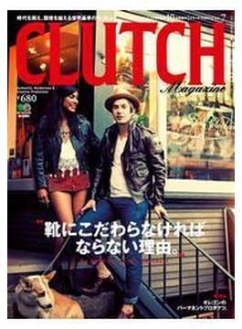 CLUTCH Magazine Vol.7