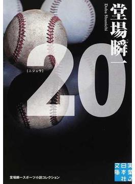 20(実業之日本社文庫)