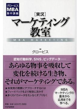 〈実況〉マーケティング教室 MBA MARKETING