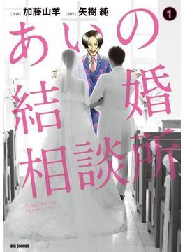 あいの結婚相談所 1 (ビッグコミックス)(ビッグコミックス)