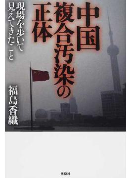 中国複合汚染の正体 現場を歩いて見えてきたこと