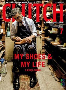 CLUTCH Magazine Vol.28