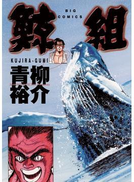 鯨組(ビッグコミックス)