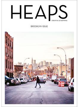 HEAPS BROOKLYN ISSUE(HEAPS)