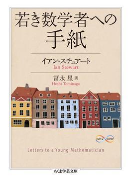 若き数学者への手紙(ちくま学芸文庫)