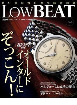 LowBEAT No.4