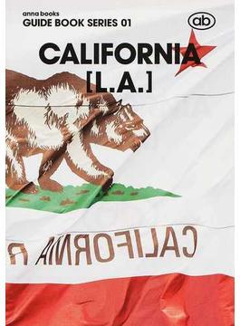 CALIFORNIA〈L.A.〉
