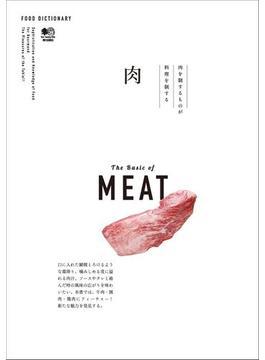 FOOD DICTIONARY 肉