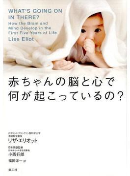 赤ちゃんの脳と心で何が起こっているの?