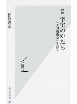 図解宇宙のかたち 「大規模構造」を読む(光文社新書)