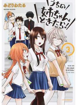 うちの姉ちゃんときたら! 3 (METEOR COMICS)(メテオコミックス)