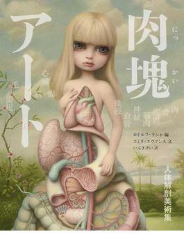 肉塊アート 人体解剖美術集