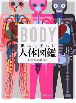 世にも美しい人体図鑑