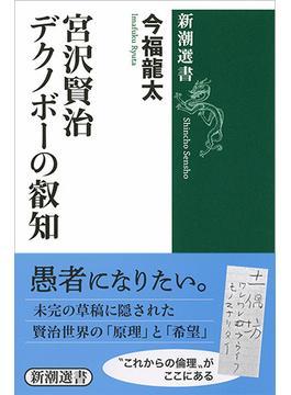 宮沢賢治デクノボーの叡知(新潮選書)