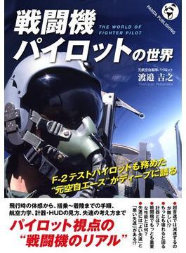 戦闘機パイロットの世界