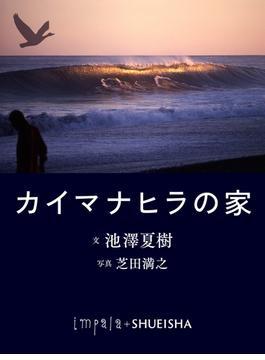 カイマナヒラの家(集英社文庫)