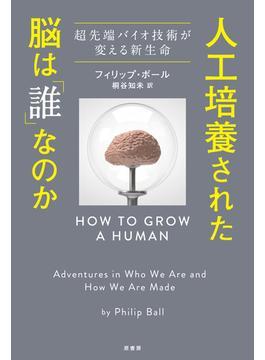 人工培養された脳は「誰」なのか 超先端バイオ技術が変える新生命