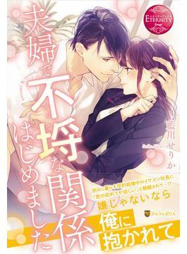 夫婦で不埒な関係はじめました nozomi & ryosuke(エタニティブックス・赤)