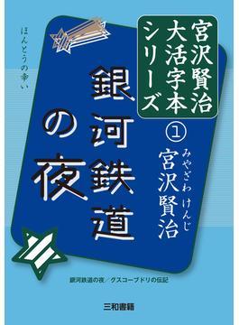 宮沢賢治大活字本シリーズ 全7巻セット 7巻セット