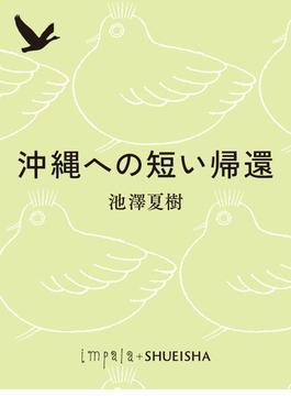 沖縄への短い帰還(集英社単行本)