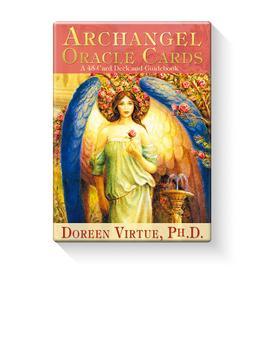 大天使オラクルカード(2020年 改定版)