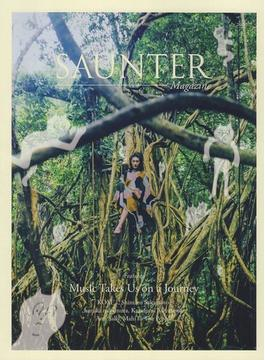 SAUNTER Magazine vol.3