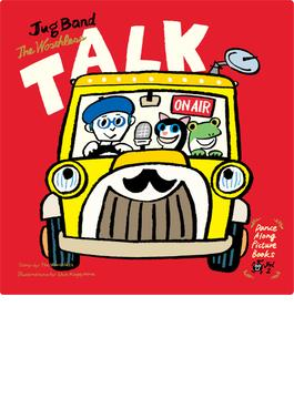 "TALK Jug Band""The Worthless"""