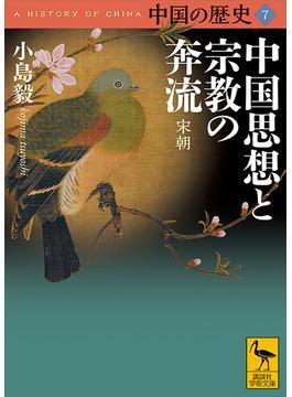中国の歴史7 中国思想と宗教の奔流 宋朝(講談社学術文庫)