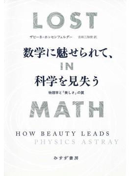 数学に魅せられて、科学を見失う 物理学と「美しさ」の罠