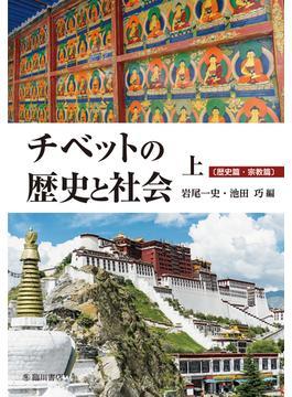 チベットの歴史と社会 上 歴史篇・宗教篇