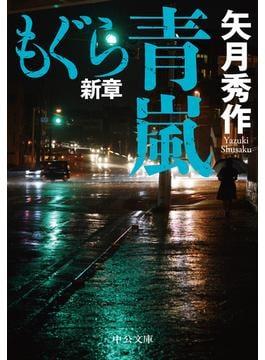 もぐら新章  青嵐(中公文庫)