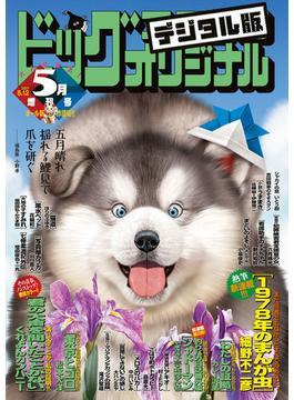 ビッグコミックオリジナル増刊 2021年5月増刊号(2021年4月12日発売)